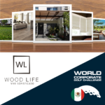 sponsor oficial del World Corporate Golf Challenge México