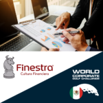 Finestra sponsor oficial del World Corporate Golf Challenge México
