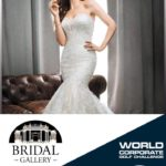 Bridal Gallery sponsor oficial del World Corporate Golf Challenge México